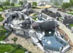 Розпочався перший етап реконструкції Київського зоопарку